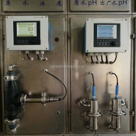 E+非玻璃pH��O CPS341D Endress+Hauser