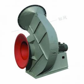 知风 电站高效率工业锅炉离心通风机 耐磨M7-29 NO.18.5D