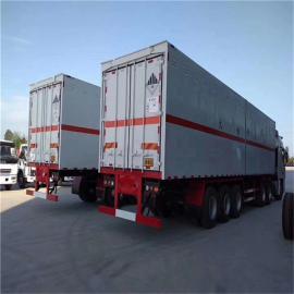 程力威 7.8米气瓶钢瓶运输车 SH5033TQPPEGCN