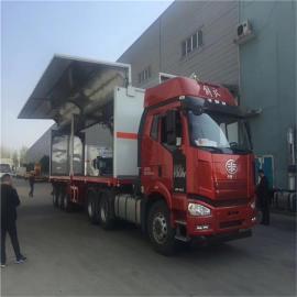 程力威 新款气瓶钢瓶运输车 SH5033TQPPEGCN