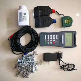 海峰 TDS-100H 外夹式手持式超声波流量计饮用水计量表