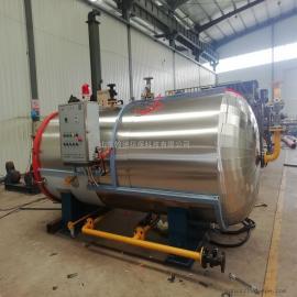 翰德病死鸡鸭成套无害化处理设备 各种化制机 型号全HDXHJ-030
