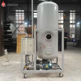 通瑞(TR) TRBZ-II透平油除酸再生滤油机 BZ-II(100L/Min)