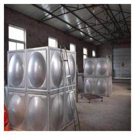�M合式消防水箱 ��� 不�P�搪瓷水箱