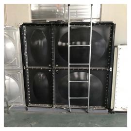 ��� �b配式搪瓷�板水箱系列 30立方玻璃�水箱