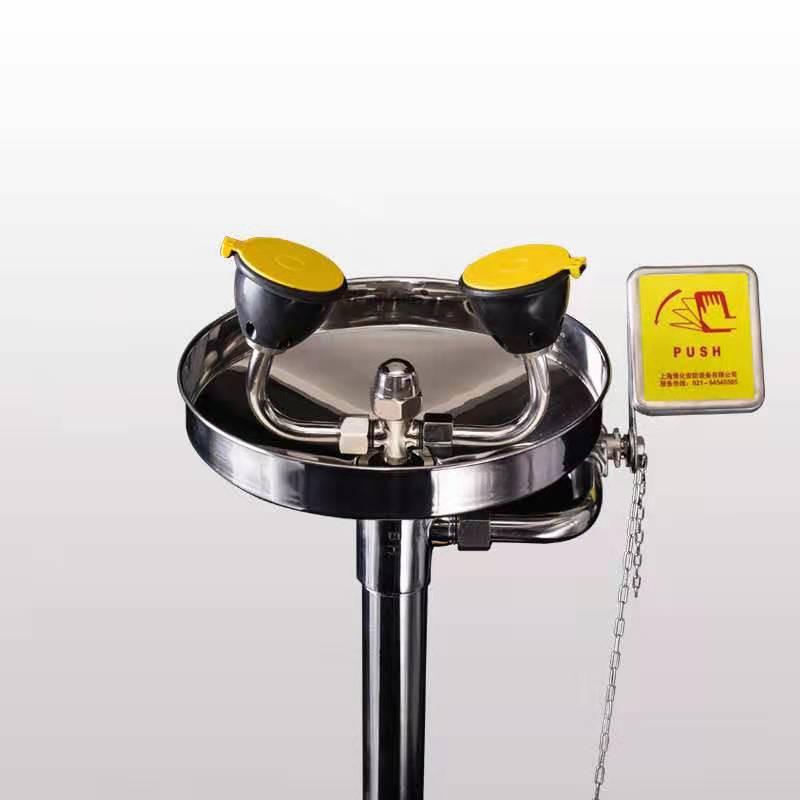 金岛 复合式冲淋洗眼器 BH30-1011