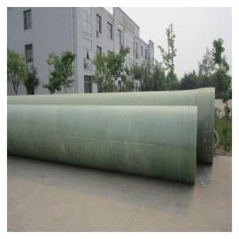 泽润重量轻风管直埋玻璃钢保温管道