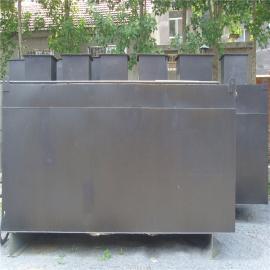 吉丰洗砂厂污水处理设备JF