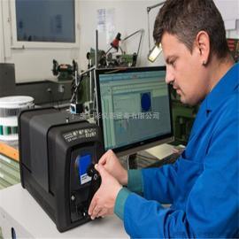 爱色丽 颜色分析分光色差仪ci7800积分球式分光光度仪 Ci7800