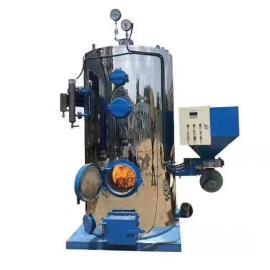 恒安海鲜蒸煮用生物质蒸汽发生器LSH1-0.7-AII