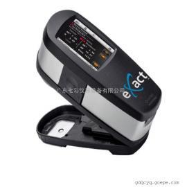 X-Rite爱色丽 光谱密度计528分光密度仪530升级版LAB值色差仪 eXactScan