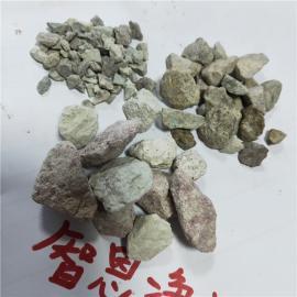智恩牌 天然沸石滤料一除氨氮一人工湿地填料一饲料添加剂 齐全