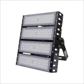 鼎�照明 400W大功率LED模�M式投光�� ZCMF791