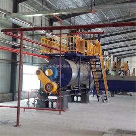 翰德 病死牛高温高压化制机 木粉烘干设备 环保生产 HDGHJ