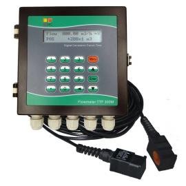 LIC 超音波流量� 热量计 TTF-300M