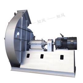 知风 Y6-41 型锅炉离心通风机 低噪音 NO.11.2D