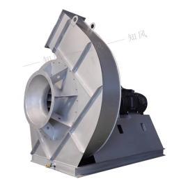 知风 电站高效率工业锅炉煤粉离心通风机 M7-29 NO.20D