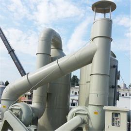 创源 实验室废气处理设备 通风系统配套提供 CY-30000