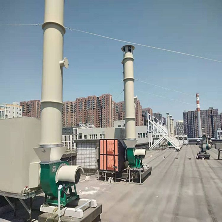 众鑫兴业 废气治理设备-油雾净化器工业油烟油雾排放标准 ZX-FQ