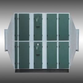 众鑫兴业VOCs工业有机废气处理设备 橡胶 沥青 印刷注塑 喷漆环保净化器ZX-FQ