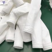 普通涤纶除尘布袋 滤袋 可加工定制