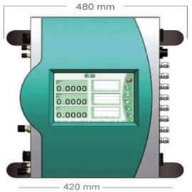 TETHYS 多功能�上水�|分析�x UV500