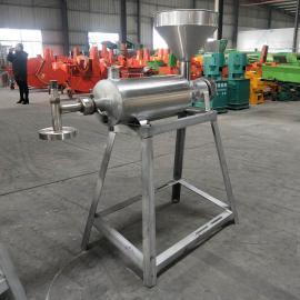 圣时土豆红薯粉条机图片 红薯不锈钢粉丝机 6FT140