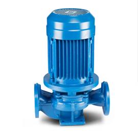 佰�v 立式管道�x心泵生活�o水�崴�循�h空�{泵冷�s塔空�饽�S盟�泵 ISG