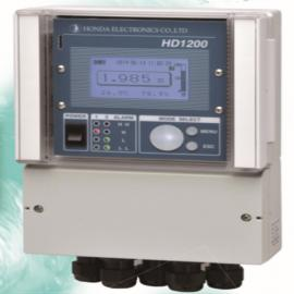 HONDA 超音波液位/流量及液位差计 HD1200