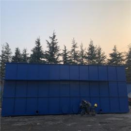 益海环保 baf曝气生物滤池上门安装 各种型号可定制