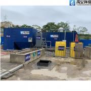 禹安环境 乡镇生活污水厂杀菌消毒设备MBR膜组件中空纤维膜组件一级B YASH-1000T
