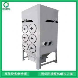 GP 激光切割粉尘处理设备 脉冲滤筒除尘器 激光切割专用除尘器 LEF