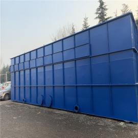 益海环保 baf曝气生物滤池 含油废水过滤 各种型号可定制