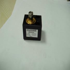 Kuhnke微型电磁阀KE08797000012