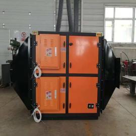 众鑫兴业低温等离子废气净化器 工业废气处理设备ZX-FQ