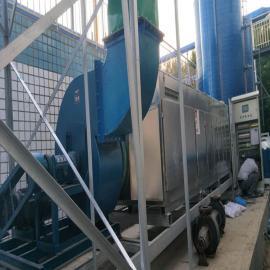 众鑫兴业除臭机 污水池 养殖厂垃圾发电站 除臭除味废气处理设备ZX-FQ