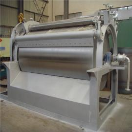 二水氯化钙结片机 滚筒刮板干燥机 HG