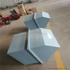 安宇 玻璃钢防爆边墙式排�L�C WEXD-750D6