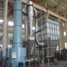 海泡石干燥机 快速闪蒸烘干机 XSG
