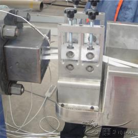 华均机械 小型封边条生产线 封边条设备厂家