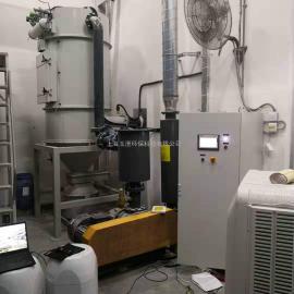 玉澄 真空清扫设备|高负压除尘器 CVCE70A-37TEX