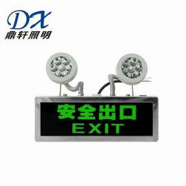 鼎轩照明防爆应急标志灯吸顶式BCJ-23