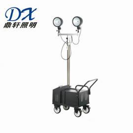 鼎轩照明 便携式升降工作灯2*35W氙气 SDF6000