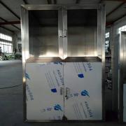 医院手术室器械柜304不锈钢嵌入式药品柜医用手术室内嵌柜子 红日 HR-QXG