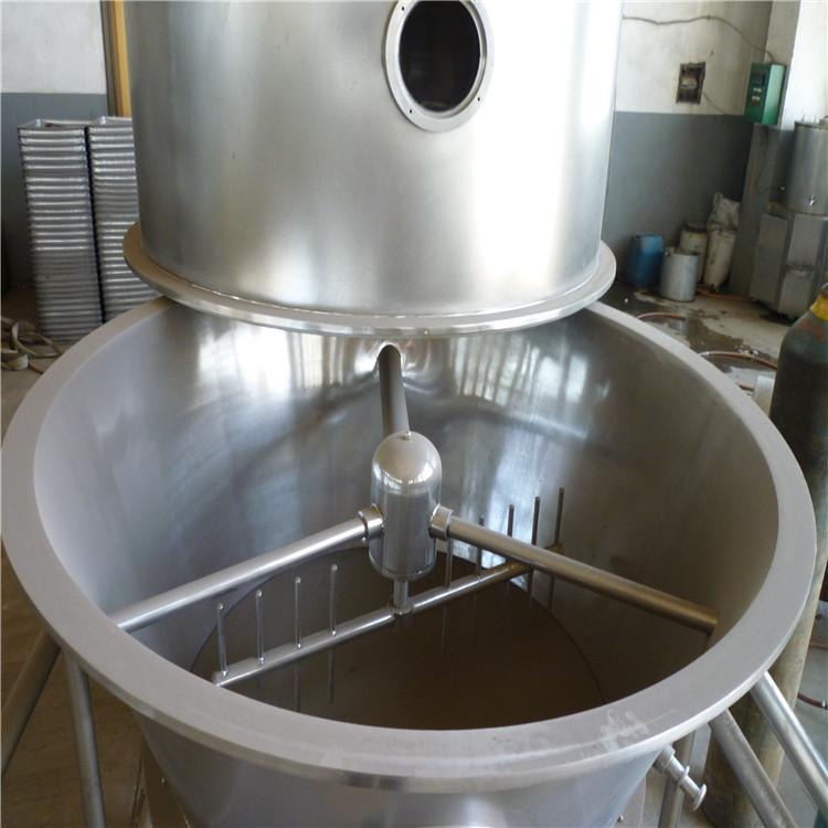 颗粒物料沸腾干燥机GFG盛丰