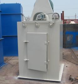 凯阳环保扁布袋除尘器单机除尘器JBC-36