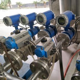 进口(国产) DN100电磁流量� 国产/进口 Flowmeter