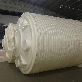 绿明辉 汽车水箱PE30000L塑料储罐 普通/加厚