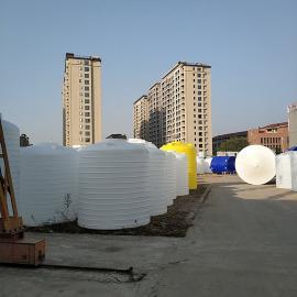 绿明辉 汽车水箱无缝隙0.3吨塑料储罐 普通/加厚