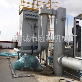 宏利环保焚烧设备 垃圾处理设备 小型无烟环保垃圾焚烧炉wfs